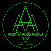 Atom™ - Lassigue Bendthaus​/ Cloned (+ Singles)  [AtomTM_Audio_Archive]