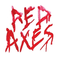 Red Axes - Red Axes [Dark Entries Records]