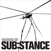 Scuba - Sounds of SUB:STANCE [Hotflush Recordings]
