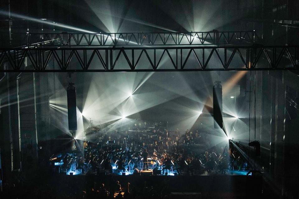 Berlin Atonal 2018 completa su line up