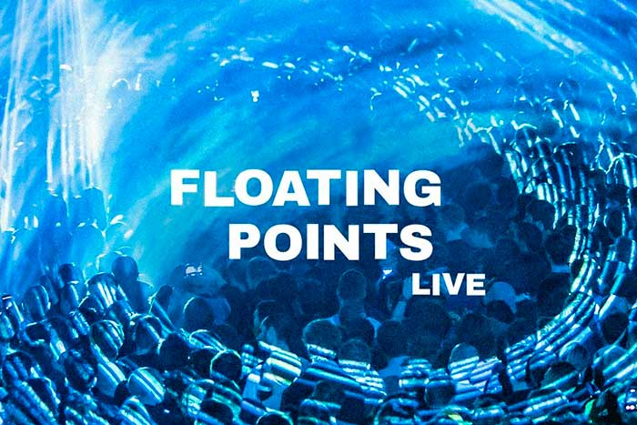 RA Live: Floating Points en Printworks 2019