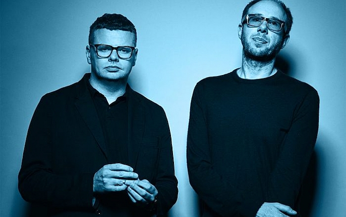 The Chemical Brothers relanzan 'Surrender'