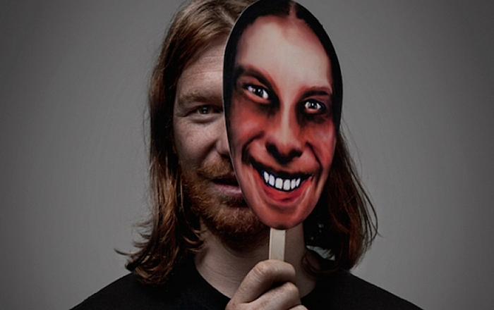 Aphex Twin regresará a los escenarios en Club To Club