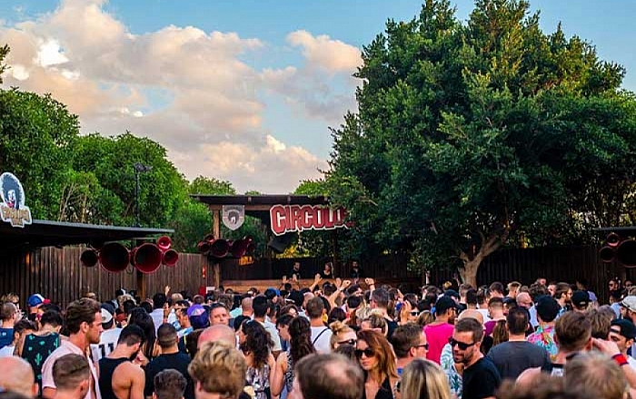 Circoloco Ibiza desvela el line up de su opening party 2019