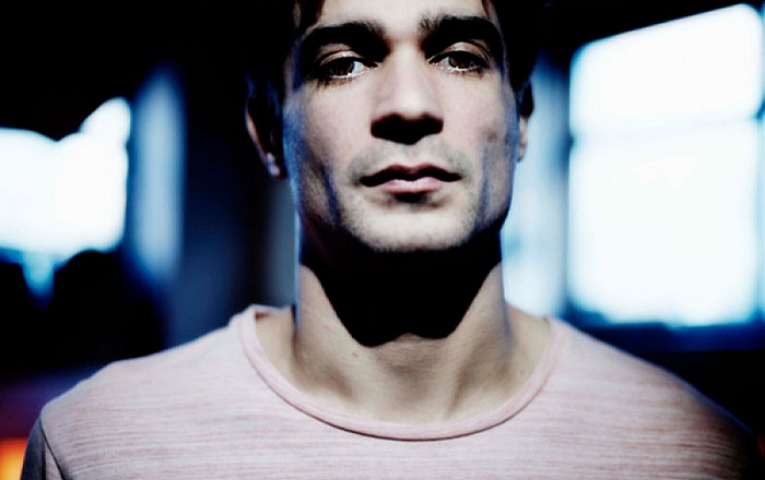 Jon Hopkins visita Madrid