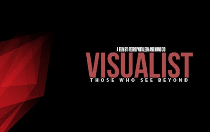 'Visualist, Those Who See Beyond', el primer documental de arte visual